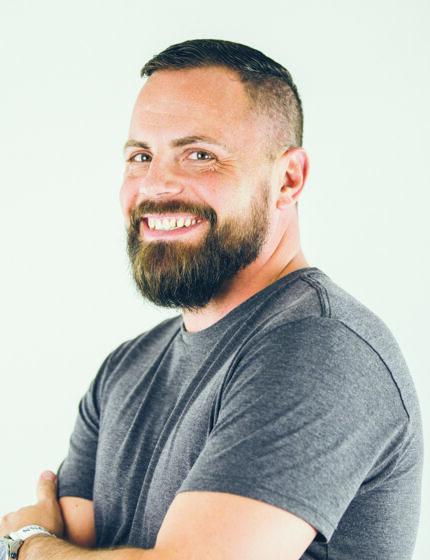 Adam Shrider